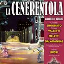 La Cenerentola/Mario Rossi
