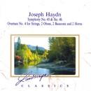 Joseph Haydn: Sinfonie Nr. 45, Fis-Moll & Sinfonie Nr. 48, C-Dur/Hans Swarowsky, Bamberger Philharmonisches Orchester