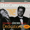 Dedications/Duo Capriccioso
