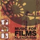 Music For Films/Klangraum