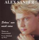 Schau' nur nach vorn/Alex Sander