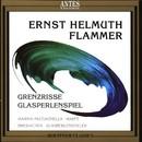Ernst Helmuth Flammer: Glasperlenspiel/Marina Paccagnella, Breisacher Glasperlenspieler, Juergen Braun