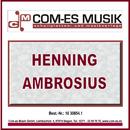 Streicheleinheiten/Henning Ambrosius