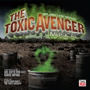 A Brand New Day in New Jersey/Toxic Avenger 2009 Cast