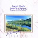 Joseph Haydn: Sinfonie Nr. 94, G-Dur - Sinfonie Nr. 101, D-Dur/Orchestra Sinfonica Dell'Arte, Guiseppe Menarelli