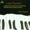 Capriccio Pour Le Fortepiano-Fantasia Pour Le Piano/Pietro Spada
