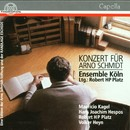 Konzert für Arno Schmidt/Ensemble Köln