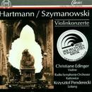 Violinkonzerte/RSO Kattowice, Christiane Edinger