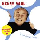 Einer spinnt immer/Henry Vahl