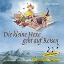 Die kleine Hexe geht auf Reisen (Schweizer Mundart)/Karin Glanzmann