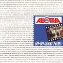69-89 Good Times/Allotria Jazz Band