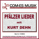 Pfälzer Lieder mit Kurt Dehn/Kurt Dehn