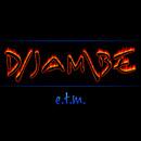 Energetic Tribal Music/D-JAM-BE