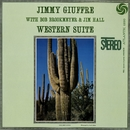 Western Suite/Jimmy Giuffre