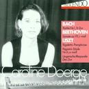 Bach-Beethoven-Liszt/Caroline Doerge