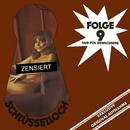 Schlüsselloch Folge 9: Josefine Mutzenbacher und ihre 365 Liebhaber Teil 2/Christine Schubert