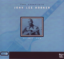 The Complete Vol. 2 - Detroit 1949/John Lee Hooker