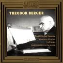 Theodor Berger/NDR-Sinfonieorchester, Sinfonieorchester des Bayerischen Rundfunks
