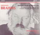 Johannes Brahms: Sämtliche Werke für Klavier solo/Detlef Kraus