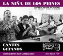 Cantes Gitanos/La Niña de los Peines feat. Niño Ricardo, Manolo de Badajoz, Melchor de Marchena
