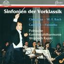 Sinfonien der Vorklassik/Polnische Kammerphilharmonie, Wojciech Rajski