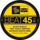 Michigan Nights Rmx/Block Barley