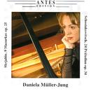 Skrjabin: Mazurkas op. 25, Shostakovitch: Präludien op. 34/Daniela Müller-Jung