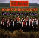 60 Jahre Mainzer Hofsänger/Die Mainzer Hofsänger