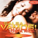 Vamos! Vol.13: Salsa and more from Costa Rica/Cantoamerica