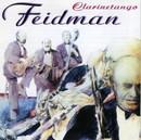 Clarinetango/Giora Feidman