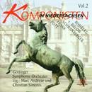 Komponisten in Niedersachsen Vol. 2/Göttinger Symphonie Orchester, Marc Andreae, Christian Simonis