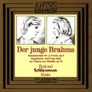 Der junge Brahms/Burkard Schliessmann