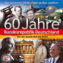 60 Jahre Bundesrepublik Deutschland/Matthias Ponnier, Sibylle Kuhne & Hendrik Stickan