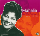 Best Of 1937-1951/Mahalia Jackson