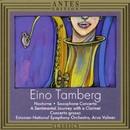Eino Tamberg/Orchester des Estnischen Rundfunks