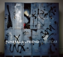 Streetcar (UK CDX)/Funeral For A Friend