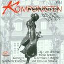 Komponisten in Niedersachsen Vol. 1/Göttinger Symphonie Orchester, Jörn Arnecke