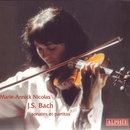 Johann Sebastian Bach: Sonates et Partitas/Marie-Annick Nicolas