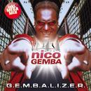 G.E.M.B.A.L.I.Z.E.R./Nico Gemba
