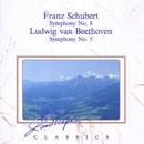 Franz Schubert: Unvollendete, Sinfonie Nr. 8, H-Moll, D 759 & Ludwig van Beethoven: Sinfonie Nr. 5, C-Moll, op. 67/Philharmonische Vereinigung Arte Sinfonica, Heribert Brandt