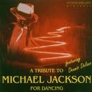 A Tribute To Michael Jackson/Klaus Hallen Tanzorchester