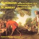 Schumann: Kinderszenen, op. 15 - Schubert: Moments musicaux, op. 94/Gernot Oertel