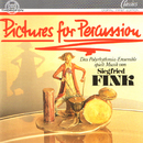 Siegfried Fink: Pictures For Percussion/Polythytmia-Ensemble Sofia