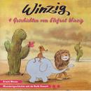 WINZIG 4 Geschichten vom Elefant Winzig (Schweizer Mundart)/Ruth Oswalt