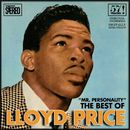 Mr. Personality - The Best of Lloyd Price (Original Recordings - Digitally Remastered)/Lloyd Price