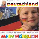 Dorit Wilhelm erklärt Deutschland/Dorit Wilhelm