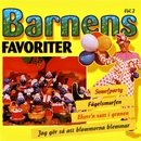 Barnens favoriter 2/Various artists