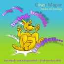 Boing, boing, boing, hüpfen.../Oliver Mager