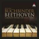 Beethoven : The Complete Works for Solo Piano/Rudolf Buchbinder