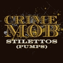 Stilettos [Pumps] [Jeff Barringer & J-Star Old Skool Club Mix] (Remix DMD Single)/Crime Mob